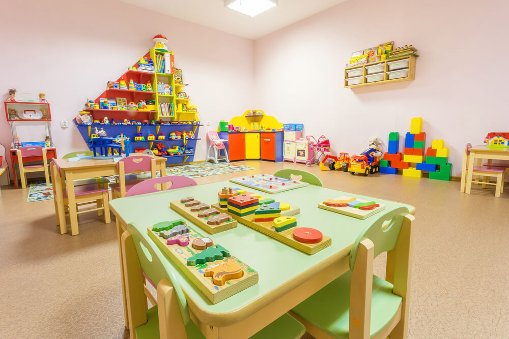איך בוחרים גן ילדים
