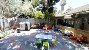 גן ילדים פרטי