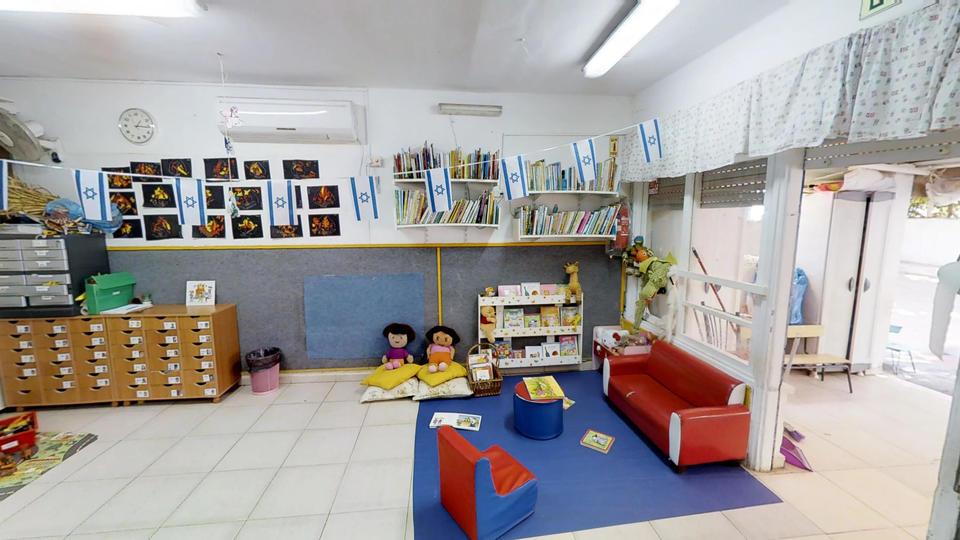 מה ההבדל בין גן ילדים, משפחתון, פעוטון או מעון יום