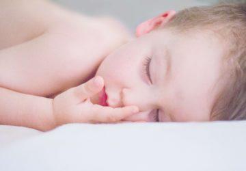 שינה אצל תינוקות וילדים - 5 עקרונות להקניית הרגלים נכונים