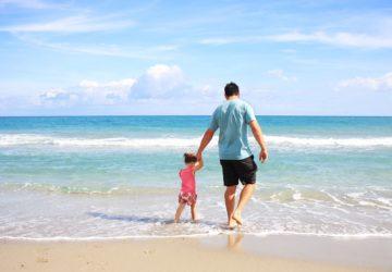 קשר בין אב לבתו - 6 נקודות חשובות