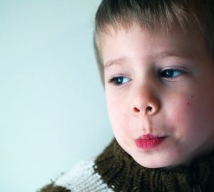 גמגום אצל ילדים