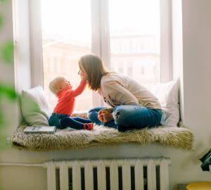 למה זה חשוב לעודד את ילדינו