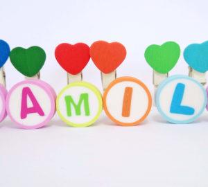 מתנה ליום המשפחה